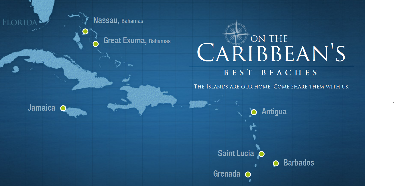 efcde1696f1e8d Sandals has 15 properties throughout the Caribbean ...